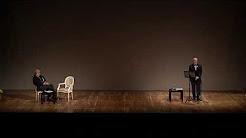Vittorio Sgarbi al Teatro Sociale di Como - 4 Maggio 2018